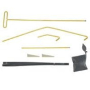 Lock Technology LTI145 Super Multi-Piece Easy Access and Inflate-A-Wedge Kit
