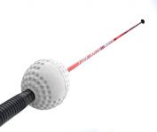 Momentus Golf WHOOSHLR Ladies Speed Whoosh-RH Training Grip