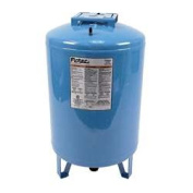 FLOTEC FP7110T 71.9l PRE-CHARGED WATER TANK