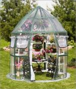 Flower House FHCV900 Conservatory Pop-Up Greenhouse