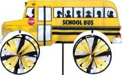 Premier Designs PD25655 A Wild Bird Oasis School Bus