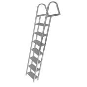 JIF Marine ASH7 7 Step Ladder