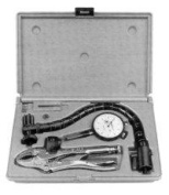 Central Tools CEN6450 Disc Rotor/Ball Joint Gauge Set