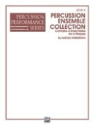 Alfred Publishing 00-EL03855 Percussion Ensemble Collection - Music Book