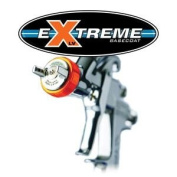 Iwata IWA5663 LPH400-134LVX Extreme Basecoat Spray Gun With 1000ML Cup