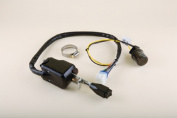 Stenten Golf Cart Accessories TS2041 Turn Signal Unit For Precedent, Includes Flasher
