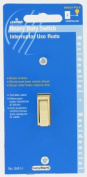 Leviton Mfg C23-0S451-I Ivory Residential Grade AC Quiet Switch Toggle