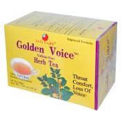 Tea, Golden Voice, 20 bag