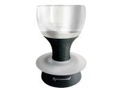 Vinotemp EP-AERATOR001 Epicureanist Trilux Wine Aerator - Patent Pending