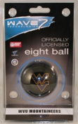 Wave 7 Technologies WVUBBE100 West Virginia Eight Ball