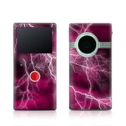 DecalGirl FLM7-APOC-PNK Flip MinoHD 720 Skin - Apocalypse Pink