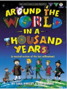 Alfred 55-6782A Around the World in a Thousand Years - Music Book
