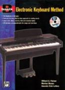 Alfred 00-16753 Basix- Electronic Keyboard Method - Music Book