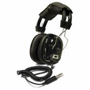 Teknetics HEADT Headphones in Plastic