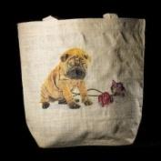 Art la Carte TB-500RO Tote Bag Rosco