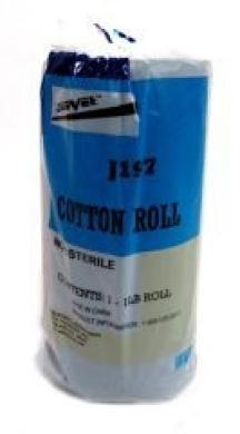 Durvet Practical Cotton Roll 1 Pounds - J197