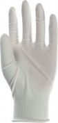 Boss Gloves 1UL0004X 100 Count Extra Large Disposable Latex Gloves