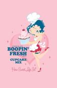 Precious Kids 37105 Betty Boop Canvas Painting-Cake