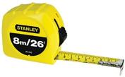 Stanley 680-30-456 1X26-8M Tape Rule
