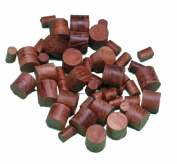 SeaTeak 60153 Plugs .160cm . -20 per bag