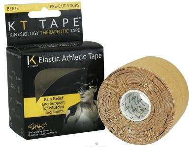 Kt Tape 351452 Pre-Cut - Beige