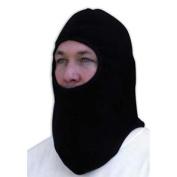 Zan Headgear WB114 Balaclava Fleece Black
