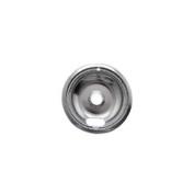 Range Kleen 20.3cm . Aluminium Universal Reflector Drip Bowl 102-AM