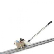 RELIABLE End Cutter With 240cm Track & Lifter Set- XD-510L