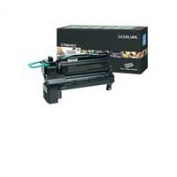 Lexmark Lexmark Return Program Toner Cartridges - 6K - Black C792X792 - Taa
