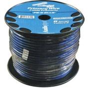 Audiopipe PS8BL Power Wire 8 Gauge Blue 80m Roll