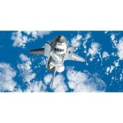 Biggies SM-SSE-54 Space Shuttle Space Murals - Each