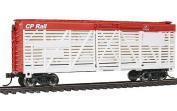 Bachmann BAC18527 HO 12m Stock Car CP Rail