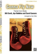 Alfred 00-27764 Gonna Fly Now- Theme from Rocky - Music Book