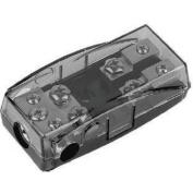 Xscorpion SMADB3228P Low Profile Mini ANL Fuse Power Distribution Block