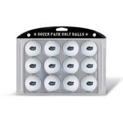 University of Florida Logo Golf Balls - Dozen Pack