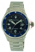 Nautica N14560G Nautica Stainless Steel Mens Watch N14560G