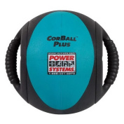 Power Systems 28306 2.7kg CorBall Plus Medicine Ball