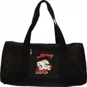 American Favorites GB-100 Large Betty Boop Gym Bag