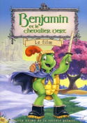 Franklin and the Green Knight [Region 1]