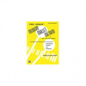 Alfred 00-HAB00024 Modern Mallet Method - Music Book