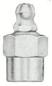 Alemite 025-1618-B .33cm . Nptf- F -X63- 162.6cm . Hydrau