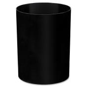 CEP 5101088 Waste Basket Shock-resistant Polystyrene Black