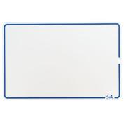 Acco International Inc. QRT12901002A Quartet Lap Boards Dry Erase Blank 12X18
