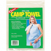 Coghlans 159266 Deluxe Camp Towel 100cm . x 46cm .
