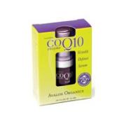 Avalon Organics Co-Enzyme Q10 Skin Care CoQ10 Wrinkle Defence Serum 15ml 209502