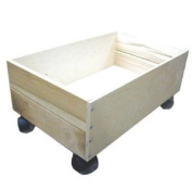 Beka 08902 Trundle for upper 3 years