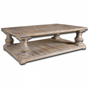Uttermost 24251 Stratford Cocktail Table