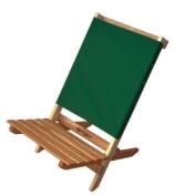 Blue Ridge Chair Works SMBR08WF Caravan Chair - Forest
