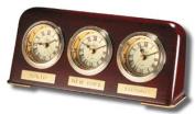 Chass 72975 Desk Top Multi Zone Clock