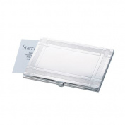 Natico Originals 60-M607 Marvin Business Card Case
